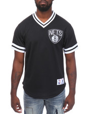 NBA, MLB, NFL Gear - Brooklyn Nets Mesh Jersey