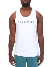Diamond Supply Co - Practice Tank