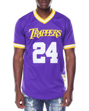 T-Shirts - Trappers S/S 24 Jersey