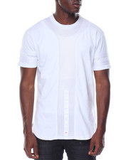 T-Shirts - Mesh Athletic S/S