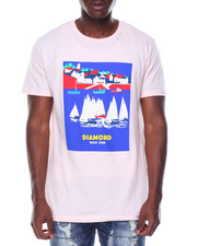Men - Harbor Tee