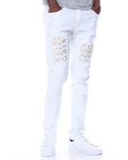 Buyers Picks - Studded Jean