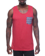 Buyers Picks - Americana Pocket Tank