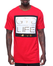 T-Shirts - The Good Life S/S Tee