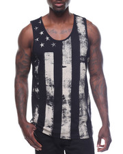 Buyers Picks - Americana Tank