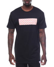 T-Shirts - Diamond Tile Tee