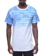 T-Shirts - S/S Watercolor Tees