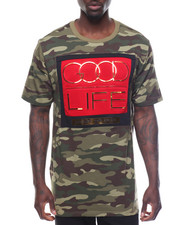 Men - The Good Life S/S Tee