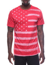Buyers Picks - Tonal Americana S/S Tee