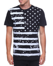 Buyers Picks - Mens Americana S/S Tee