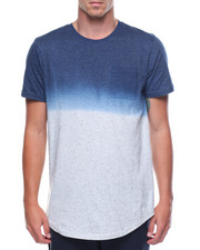 Buyers Picks - S/S Dip Dye Speckle Tee