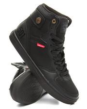 Footwear - Jeffrey Hi 501 Mono Sneakers
