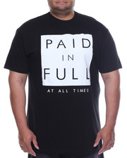 Buyers Picks - Paid In Full Tee (B&T)