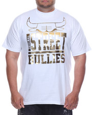 Buyers Picks - Street Bullies Foil Tee (B&T)