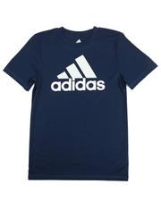 Adidas - Clima Performance Logo Tee (8-20)