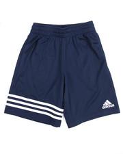 Adidas - Defender Impact Short (8-20)