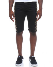 Men - Studded Short