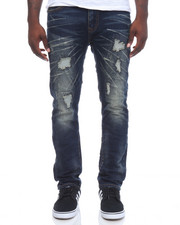 Buyers Picks - Rip Stretch Denim