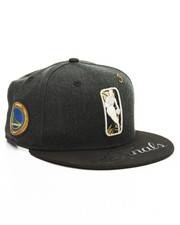 NBA, MLB, NFL Gear - 9Fifty 2017 Golden State Warriors NBA Finals Snapback Hat