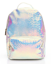 Women - Mermaid Mini Backpack