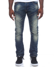 Men - Rockstar Fit Denim