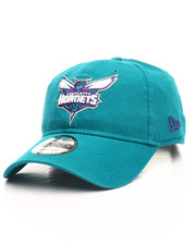 NBA, MLB, NFL Gear - 9Twenty NBA Core Classic Twill Charlotte Hornets Dad Hat