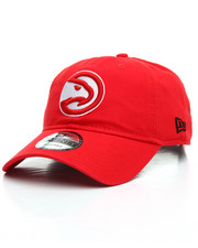 NBA, MLB, NFL Gear - 9Twenty NBA Core Classic Twill Atlanta Hawks Dad Hat