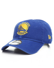 NBA, MLB, NFL Gear - 9Twenty NBA Core Classic Twill Golden Warriors Dad Hat