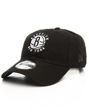 New Era - 9Twenty NBA Core Classic Twill Brooklyn Nets Dad Hat