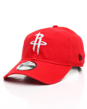 NBA, MLB, NFL Gear - 9Twenty NBA Core Classic Twill Houston Rockets Dad Hat