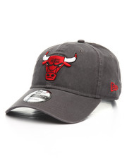 NBA, MLB, NFL Gear - 9Twenty NBA Core Classic Twill Chicago Bulls Dad Hat