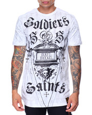 Buyers Picks - Soldier S/S Tee