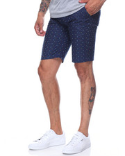 Men - XOXO Print Shorts