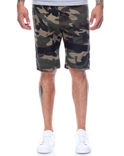 Buyers Picks - Taping Twill Shorts