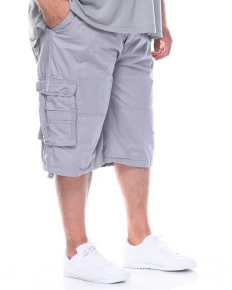 Buyers Picks - Premium Washed Cargo Shorts (B&T)