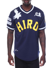 Men - Hiroshima Away Jersey