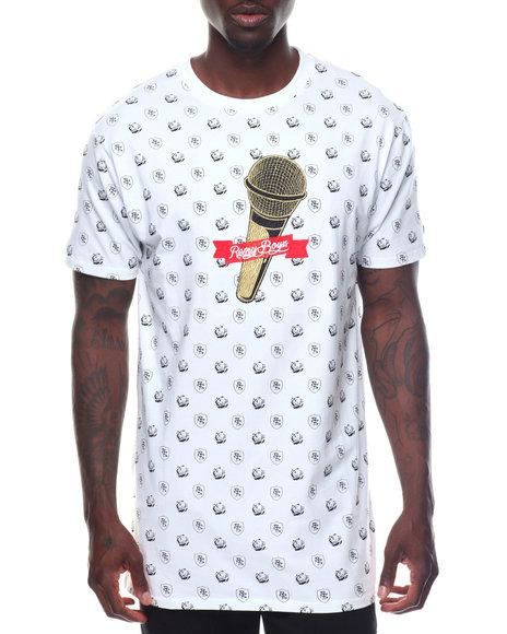 REMY BOYZ - All U Give S/S Remy Logo Tee