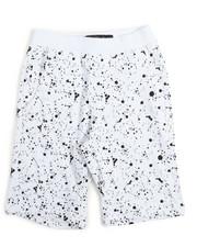 Shorts - Paint Splash Shorts (8-20)