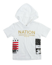Sizes 2T-4T - Toddler - 4th Coming Hoody (2T-4T)