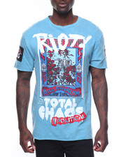 Men - Total Chaos Tee S/S