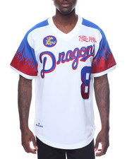 Men - Dragons Away Jersey S/S