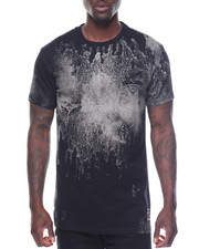 Buyers Picks - S/S Military Wash Print Tee