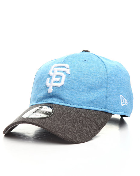 New Era - 9Twenty San Francisco Giants