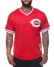 Mitchell & Ness - Cincinatti Reds Mesh Jersey
