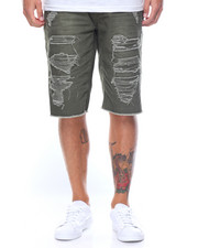 Jordan Craig - Rip & Repair 5 Pocket Shorts