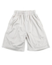 Arcade Styles - Solid Mesh Short (8-20)