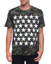Winchester - S/S Camostar Printed Tee