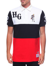 Men - Black River S/S Polo