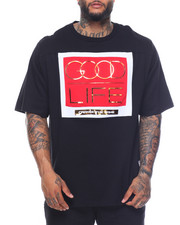 Men - Good Life Tee (B&T)