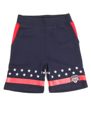 Boys - 4th Coming Shorts (2T-4T)
